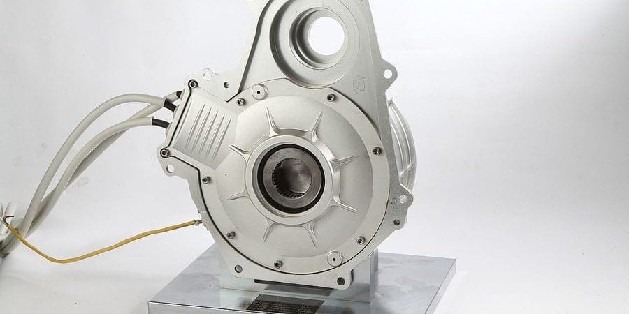 Choosing the Right Motor Can Really Move Your Application Forward